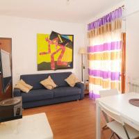 Gemelli Terrace Apartment
