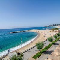 Sun Beach Sant Antoni