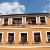 Apartments & Suites Žlutá Hruška