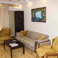 Apartment on Abovyan 17