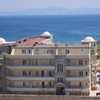 The Sea Garden Apartment
