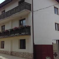Djolevi Guesthouse