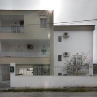 Apartments  Coastal Apartments Volos Alykes