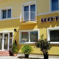 Hotel Sörmester