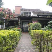 La Provincia Casa Campestre