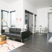 One-Bedroom on 30th Street Apt 209