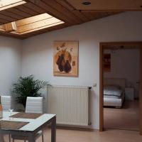 TLA Apartment with Garden