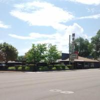 Adobe Sands Motel