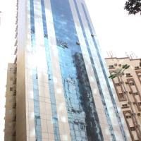 Almanar Ajyad Hotel