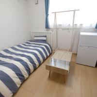 Shibamata 6-chome Share House Room 105