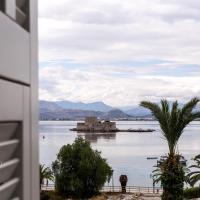Gambello Luxury Rooms Opens in new window