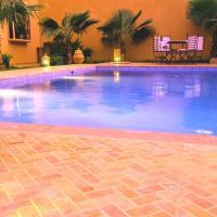 Villa L'Oasis Andalouse