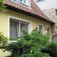 Haus Gartentraum
