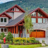 Whistler Mountain Home