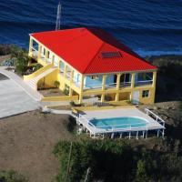 Caribbean Fantasea Home