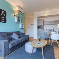 Florella Jean Jaures Apartment