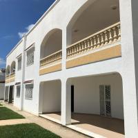 Maison Kelibia