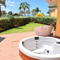 Beach Garden One-Bedroom condo - E124-2