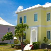 Bahama Blues Villas