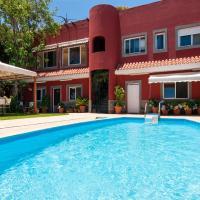 Rural & Cozy Apartment private pool