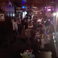 Club 16 Budapest Party Hostel