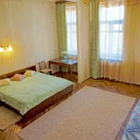 Apartments on Mayakovskiy