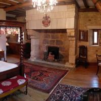 Le Vieux Chateau B&B