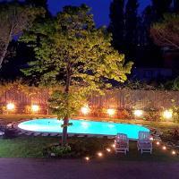 Villa Ferrara