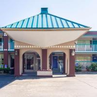 Motel 6 Groton - Mystic