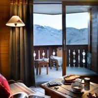 Residence Hedena Les Alpages de Reberty