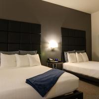 Wood River Inn & Suite