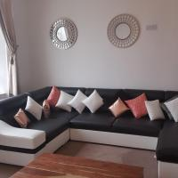 Amazing Liverpool Centre Apartment sleeps 8