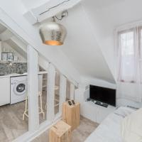 Appartement satory
