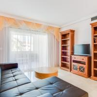 Puerto Banus, apartamento