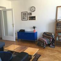Cosy designer flat near Buda Castle