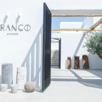 Branco Mykonos Opens in new window