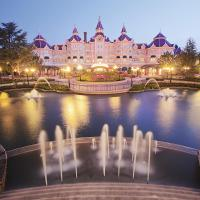 Disneyland Hotel Opens In New Window 5 Star