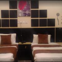 Soroh Suites