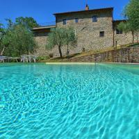 Villa Poggio Conca