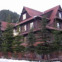 Dom Wypoczynkowy Halit