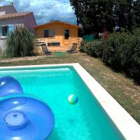 Chalet en Provence Clima