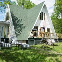 352-Maison sur le Lac