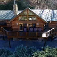 Rocky Top Cabin Cabin