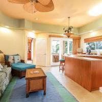 The Beach Villas at Kahalu'u 1-203 - Three Bedroom Condo
