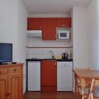 Apartment Residence les hauts plateaux n°13