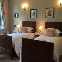 Pauntley Court Bed & Breakfast