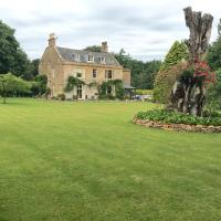 The Old Rectory Somerset