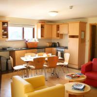 Cappavilla Village , University of Limerick - Summer Accommodation