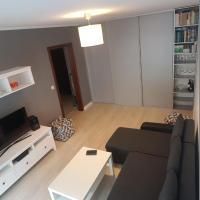 Apartament Centrum Poznan