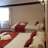 Cedars Hotel